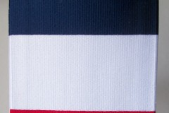 France-fanion-brodé-proporczyk-haftowany